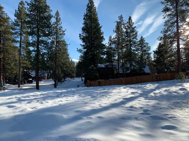 935 E Desperado Trail, Sisters, OR 97759 (MLS #202002158) :: Bend Homes Now