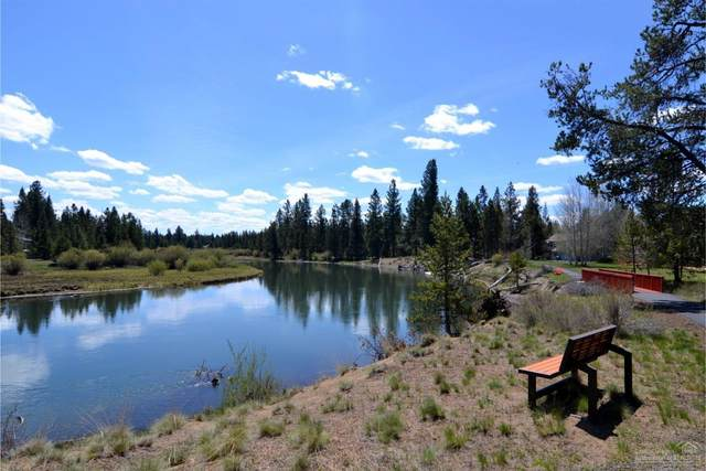 0-Lot 1 Pony Express Way, Bend, OR 97707 (MLS #202002170) :: Berkshire Hathaway HomeServices Northwest Real Estate