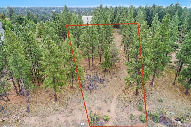 61430 Cultus Lake Court, Bend, OR 97702 (MLS #202002187) :: The Ladd Group