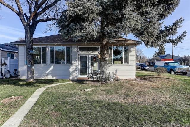 397 SE 2nd Street, Prineville, OR 97754 (MLS #202002212) :: Berkshire Hathaway HomeServices Northwest Real Estate