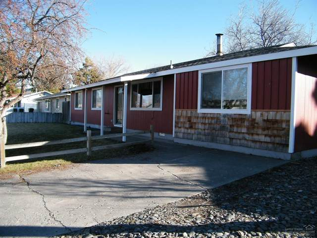 1210 SE 7th Street, Prineville, OR 97754 (MLS #202002229) :: Bend Homes Now