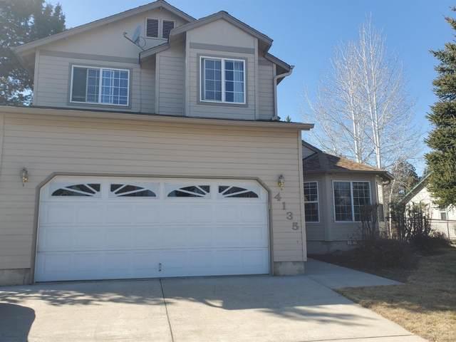 4135 SW Ben Hogan Drive, Redmond, OR 97756 (MLS #202002230) :: Bend Homes Now