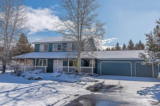 22261 Quebec Drive, Bend, OR 97702 (MLS #202002248) :: The Ladd Group