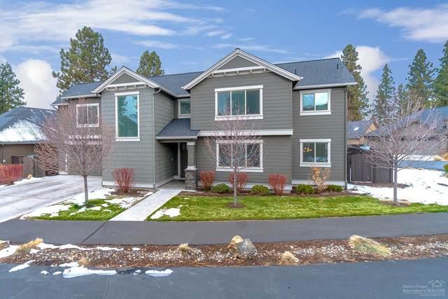 60352 SE Sage Stone Loop, Bend, OR 97702 (MLS #202002249) :: Berkshire Hathaway HomeServices Northwest Real Estate