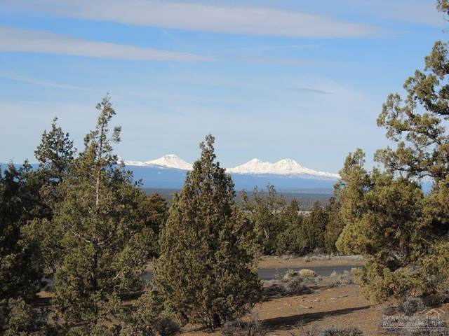 156 SW Brasada Ranch Road Lot, Powell Butte, OR 97753 (MLS #202002252) :: Team Birtola | High Desert Realty