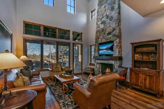 65710 Adventure Court #301, Bend, OR 97701 (MLS #202002253) :: Berkshire Hathaway HomeServices Northwest Real Estate