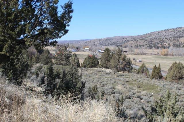 0 Hwy 26, John Day, OR 97845 (MLS #202002256) :: The Payson Group
