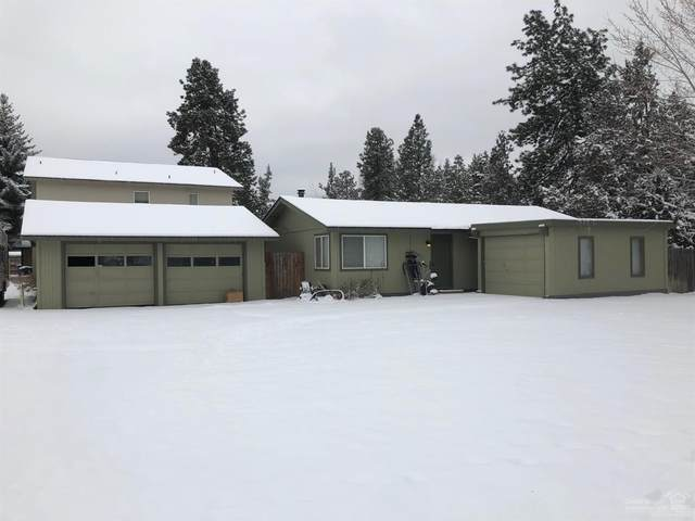 20431 Clay Pigeon Court, Bend, OR 97702 (MLS #202002266) :: Bend Homes Now