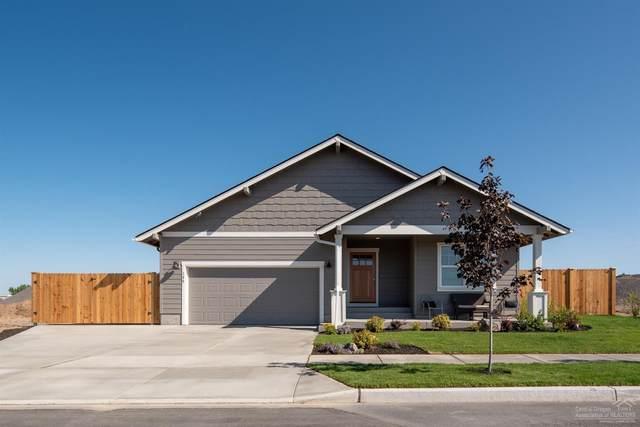 3405 NW Birch Avenue, Redmond, OR 97756 (MLS #202002273) :: Berkshire Hathaway HomeServices Northwest Real Estate