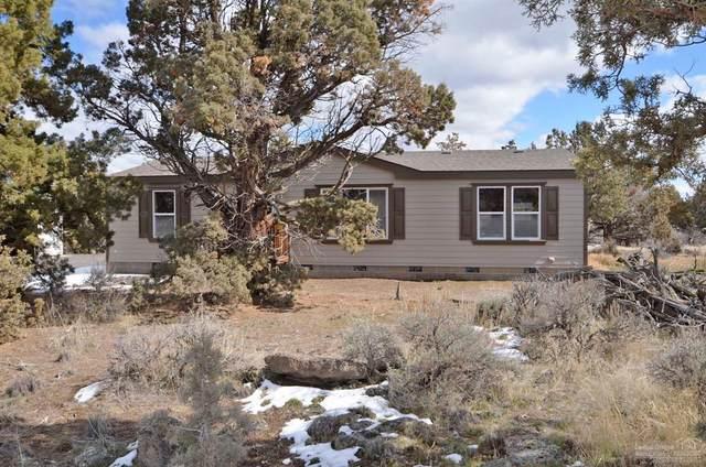 63526 Chaparrel Drive, Bend, OR 97701 (MLS #202002274) :: Berkshire Hathaway HomeServices Northwest Real Estate