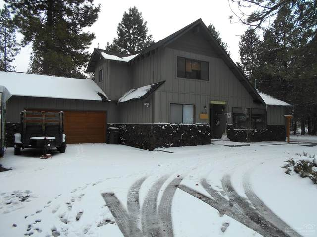 53710 Riverview Drive, La Pine, OR 97739 (MLS #202002276) :: Bend Homes Now