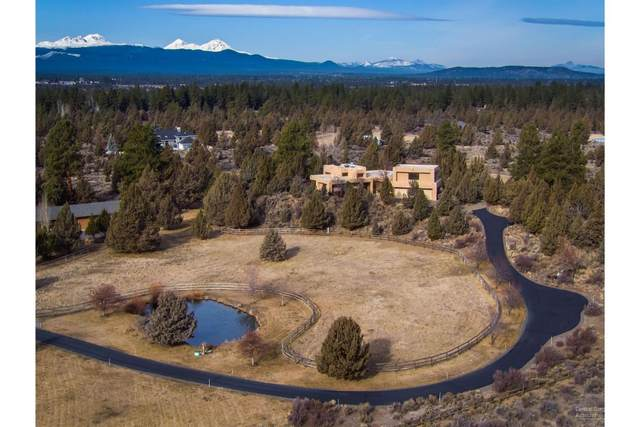 60336 Arnold Market Road, Bend, OR 97702 (MLS #202002287) :: Berkshire Hathaway HomeServices Northwest Real Estate