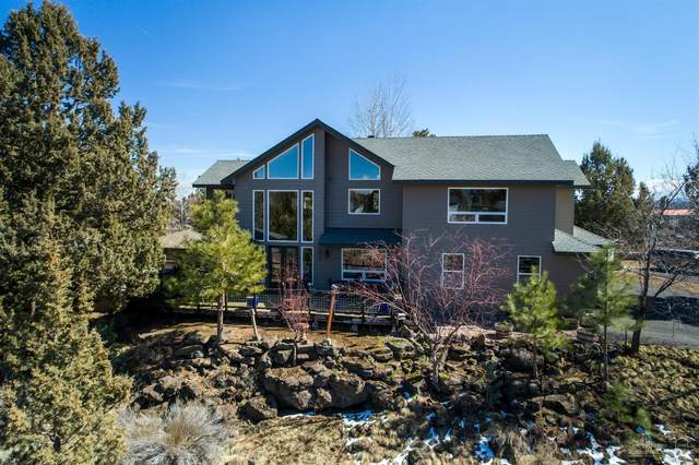 61073 Ferguson Court, Bend, OR 97702 (MLS #202002292) :: Bend Homes Now