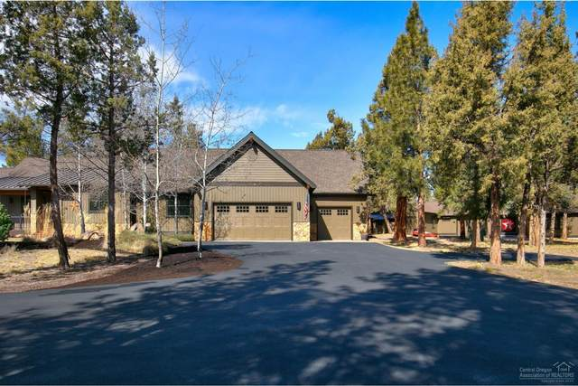 70197 Sorrell Drive, Sisters, OR 97759 (MLS #202002299) :: Windermere Central Oregon Real Estate