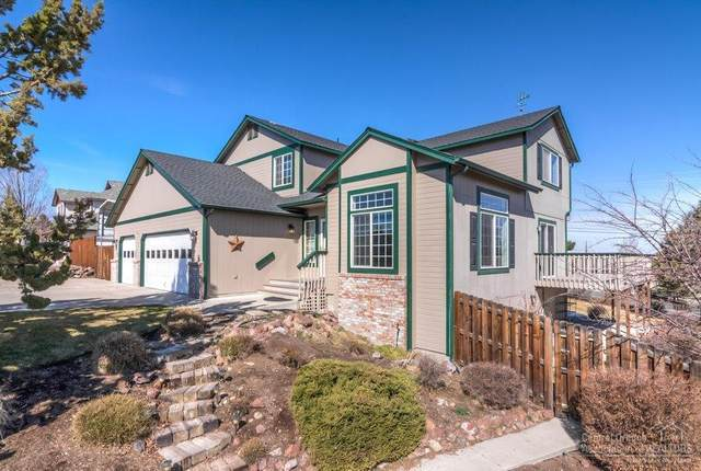 3239 SW Wickiup Court, Redmond, OR 97756 (MLS #202002304) :: Berkshire Hathaway HomeServices Northwest Real Estate
