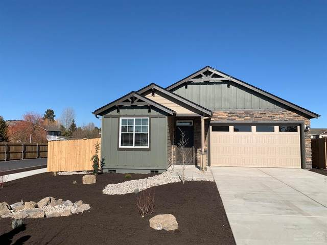 21157 SE Philly Avenue, Bend, OR 97702 (MLS #202002317) :: The Ladd Group