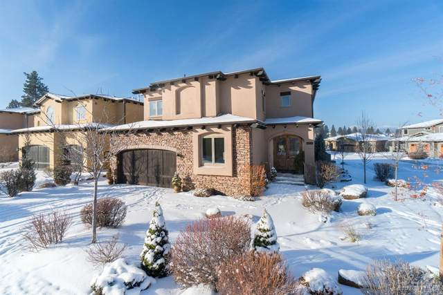60974 Woods Valley Place, Bend, OR 97702 (MLS #202002351) :: Berkshire Hathaway HomeServices Northwest Real Estate