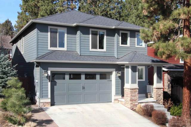1293 NW Criterion Lane, Bend, OR 97703 (MLS #202002354) :: Bend Homes Now
