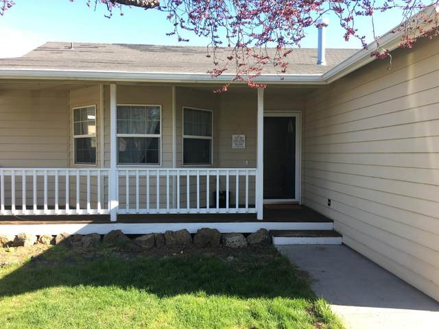 21342 Starling Drive, Bend, OR 97701 (MLS #202002364) :: Berkshire Hathaway HomeServices Northwest Real Estate
