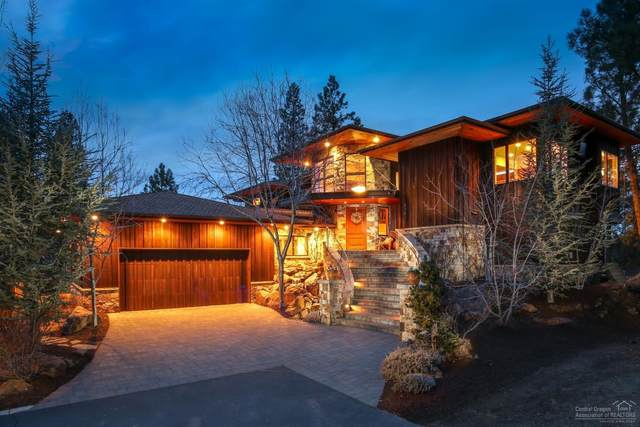 19638 Hollygrape Street, Bend, OR 97702 (MLS #202002395) :: Berkshire Hathaway HomeServices Northwest Real Estate