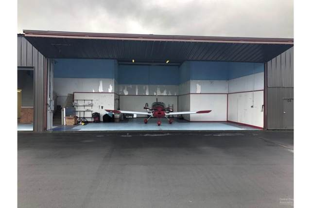 0 Camp Abbot Hangar, Sunriver, OR 97707 (MLS #202002412) :: The Ladd Group
