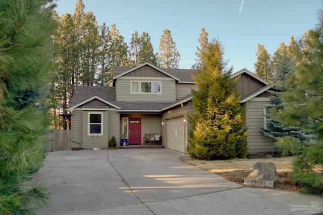 19501 Fishhawk Loop, Bend, OR 97702 (MLS #202002417) :: Berkshire Hathaway HomeServices Northwest Real Estate