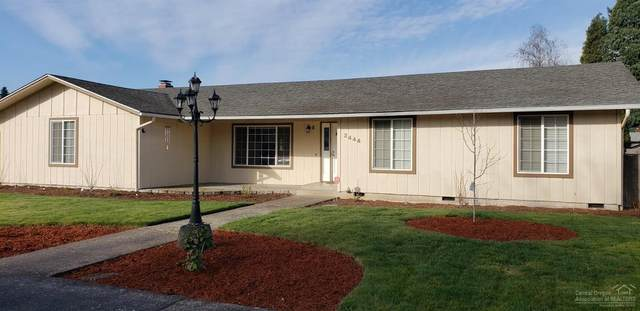 3444 Tempa Street, Eugene, OR 97404 (MLS #202002442) :: The Ladd Group