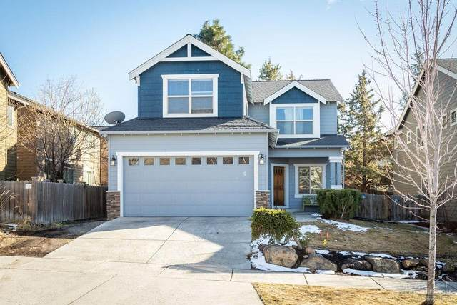 3161 NE Angela Avenue, Bend, OR 97701 (MLS #202002444) :: CENTURY 21 Lifestyles Realty