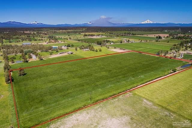 65750 Cline Falls Road, Bend, OR 97703 (MLS #202002464) :: Berkshire Hathaway HomeServices Northwest Real Estate