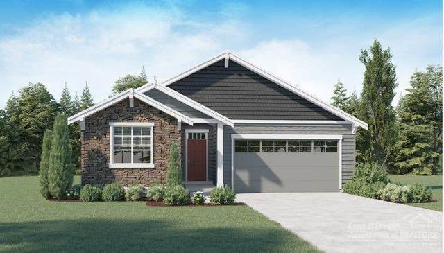 21150 SE Thomas Drive, Bend, OR 97702 (MLS #202002471) :: The Ladd Group