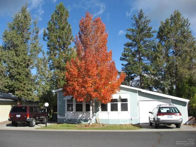 1001 SE 15th #200, Bend, OR 97702 (MLS #202002487) :: Fred Real Estate Group of Central Oregon