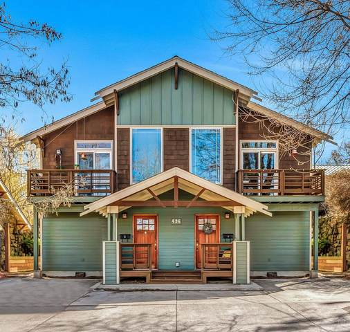 496 NW Lava, Bend, OR 97703 (MLS #202002501) :: Berkshire Hathaway HomeServices Northwest Real Estate
