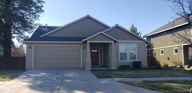 61175 Cone Flower Street, Bend, OR 97702 (MLS #202002531) :: Stellar Realty Northwest