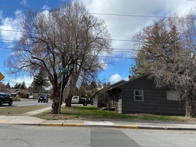 1200 NW Galveston Avenue, Bend, OR 97703 (MLS #202002535) :: Stellar Realty Northwest