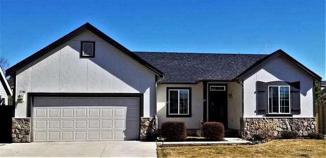 2780 SW 49th Street, Redmond, OR 97756 (MLS #202002538) :: Berkshire Hathaway HomeServices Northwest Real Estate
