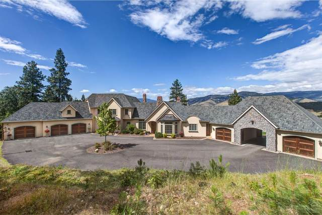 133 Meadow Oaks Drive, Ashland, OR 97520 (MLS #202002551) :: Berkshire Hathaway HomeServices Northwest Real Estate