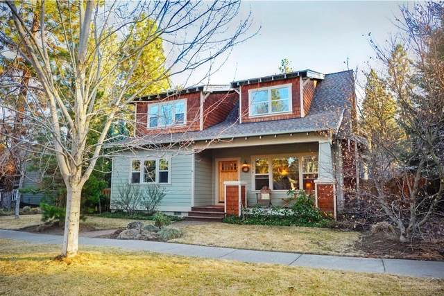 1579 NW Davenport Avenue, Bend, OR 97703 (MLS #202002557) :: Bend Homes Now
