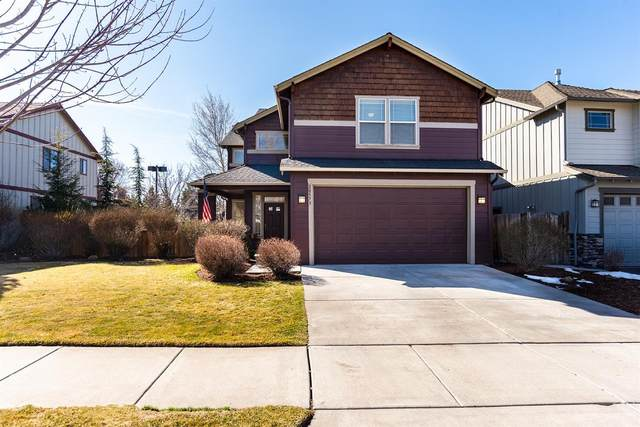 20573 Boyd Court, Bend, OR 97701 (MLS #202002559) :: Berkshire Hathaway HomeServices Northwest Real Estate