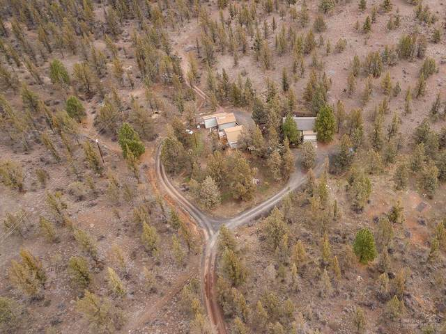13551 NE Lawson Road, Prineville, OR 97754 (MLS #202002598) :: Berkshire Hathaway HomeServices Northwest Real Estate