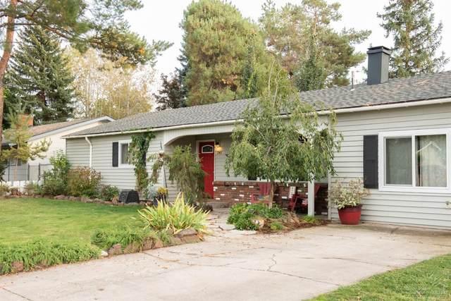 746 SE 4th Street, Prineville, OR 97754 (MLS #202002603) :: Berkshire Hathaway HomeServices Northwest Real Estate