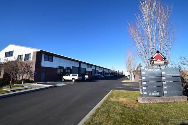 2121 SW Deerhound Avenue #108, Redmond, OR 97756 (MLS #202002605) :: Berkshire Hathaway HomeServices Northwest Real Estate