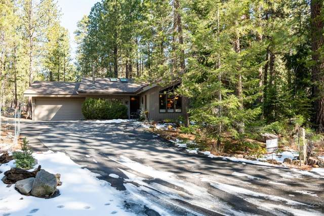 13340 Grey Owl, Black Butte Ranch, OR 97759 (MLS #202002615) :: Berkshire Hathaway HomeServices Northwest Real Estate