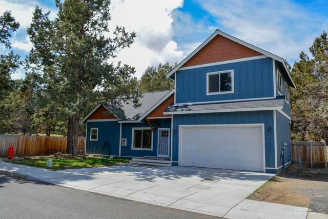 61337 Larry Street, Bend, OR 97702 (MLS #202002618) :: Stellar Realty Northwest
