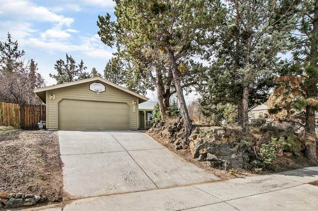 2195 NE Lynda Lane, Bend, OR 97701 (MLS #202002622) :: Berkshire Hathaway HomeServices Northwest Real Estate