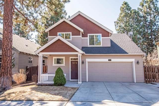 19843 SW Galileo Avenue, Bend, OR 97702 (MLS #202002636) :: Berkshire Hathaway HomeServices Northwest Real Estate