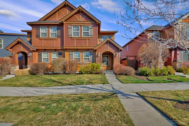 20452 Brentwood Avenue, Bend, OR 97702 (MLS #202002645) :: Berkshire Hathaway HomeServices Northwest Real Estate