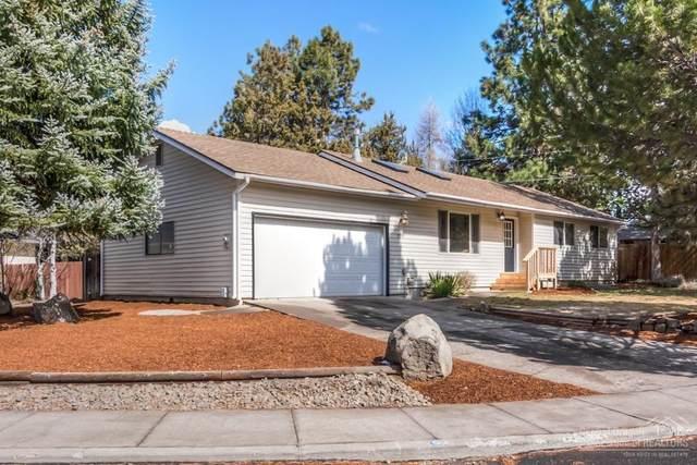 1788 SE Karena Court, Bend, OR 97702 (MLS #202002656) :: Berkshire Hathaway HomeServices Northwest Real Estate