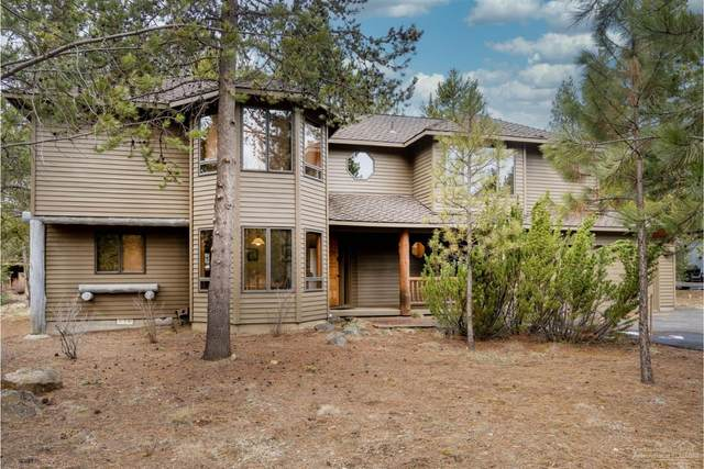 17835 Pro Staff Lane, Sunriver, OR 97707 (MLS #202002683) :: The Ladd Group