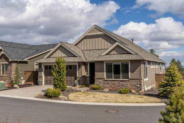 2616 NW Boulder Ridge Loop, Bend, OR 97703 (MLS #202002706) :: Fred Real Estate Group of Central Oregon
