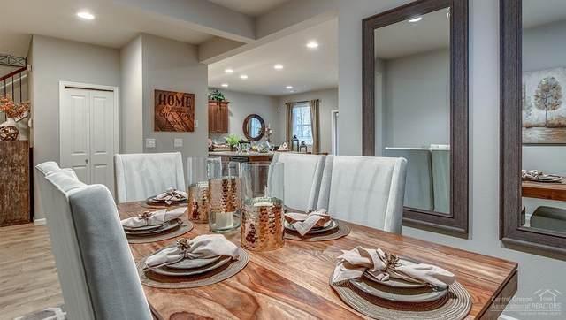 20547 SE Cameron Avenue, Bend, OR 97702 (MLS #202002713) :: Berkshire Hathaway HomeServices Northwest Real Estate